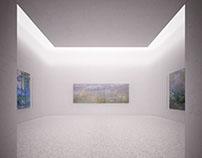 Chi Chu Art Museum by Tadao Ando