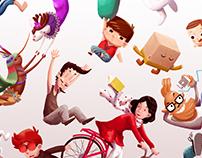 Chilean Comics 2014