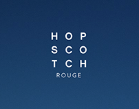 Hopscotch Rouge - Site