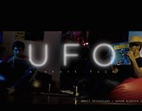 UFO - A Short Film (2 Min)