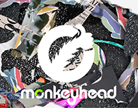 Monkeyhead 2016 Reel