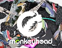 Monkeyhead 2016 Reel