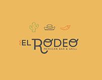 El Rodeo Rebrand