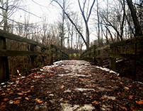"""Follow the Path"" Photo Essay"