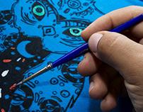 Apparel Design and Illustration