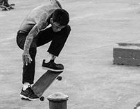 Intera Skt 2018 - Guapiaçu Skate Plaza