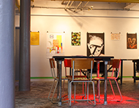 WeMadeThis.Es · Exhibition Design