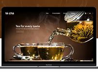 Téchā Web Design