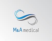 M&A medical
