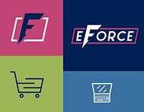 Logo Eforce