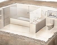 Pro Marmo - Anuncio Banheiro
