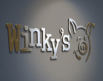 WINKY'S - DON RAFA™