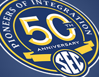 SEC PIONEERS OF INTEGRATION