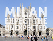 Unexpected Milan