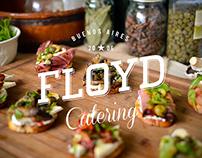 Floyd Catering 2015