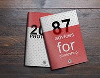 87 advices for photoshop (87 советов по Photoshop)