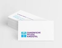 Branding - Diakonische Pflege Kinzigtal gGmbH
