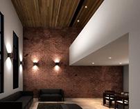 Proyecto casa HM