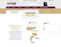 Campanha Chardonnay Day