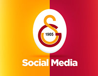 Galatasaray SK Social Media / 2019