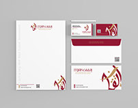 Itqan Branding