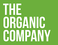 The Organic Company - Branding & Website Pitch