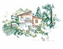 Villa Como