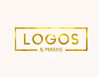 50 Logos & Marks