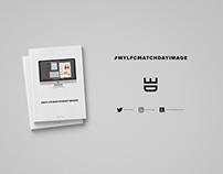 #MyLFCMatchdayImage Book.