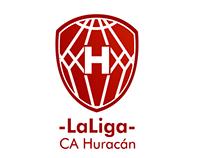 LaLiga - Huracan // natodoldan