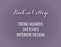 Interior Designs & Decorations