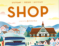 Shop Stuttgart