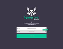 Lemur CMS