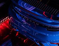 Porsche 20 Years Anniversary in China