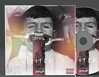 Album cover - Glitch Parade