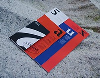 AUX MAG N°5 - Magazine musicale expérimentale
