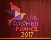 PABELLÓN FRANCIA FILBO 2017