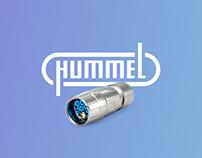 Hummel / Website