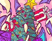 Fragile Christmas