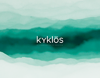 KYKLOS: a visualization of weather