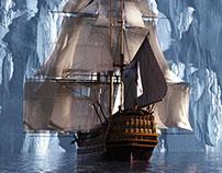 Arctic Sail