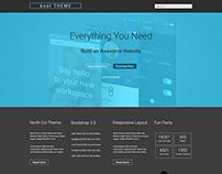 Web template 3