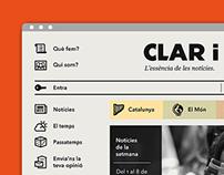 Clar i Català