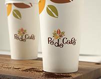 Pé de Café Cafeteria