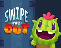 Swipe Me Out | Characters