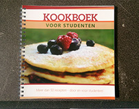 Cookbook for Students - 2015 College Project