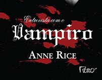 Diagramação   Livro - Entrevista com o Vampiro