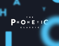 Typeforce 5: The Phonetic Classic