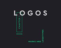 Logos ▲ Chapter 1