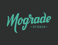 Mograde Studio Video Promo